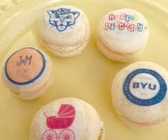 Easy To Make Macarons With Edible Decals 10 Steps With Pictures Instructables