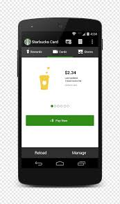 starbucks card png images pngwing