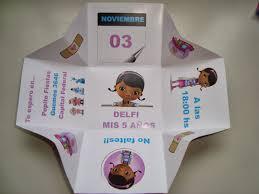 Tarjetas De Invitacion Cumpleanos Infantiles Originales Para Fondo