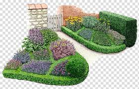 my garden s flower garden art