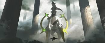 Top 10 Pokemon mạnh nhất tình đến thời điểm hiện tại
