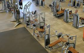 rapids xperience fitness