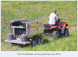 Whats Cool New Atv Trailer