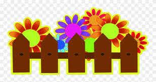 Fence Cartoon Stencil Garden Transprent Png Free Cartoon Fence Clipart Png Transparent Png 4336773 Pinclipart