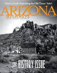 Arizona Highways, February 2020 ...