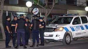Asaltaron a un hombre en su casa de Godoy Cruz   MendoVoz