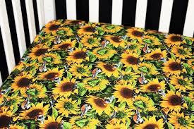 pack n play sunflower