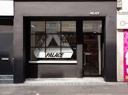 palace ping in soho london