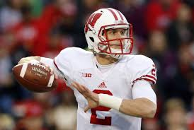 Badgers QB Joel Stave should blend right in - Baltimore Sun