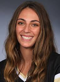Abby White - Softball - UNCP Athletics