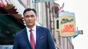 Jimmy Smits returns to the TV courtroom - CNN