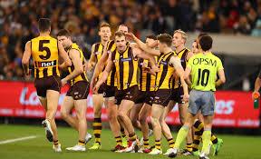 Hawthorn Hawks vs Adelaide Crows Tips ...