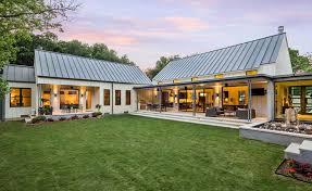 prefab farmhouse everything home design