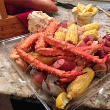 Old Bay® Seafood Boil Recipe