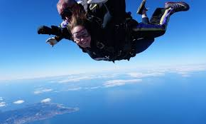 skydive monterey bay up to 55 off