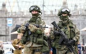 army solrs russia ak 74m