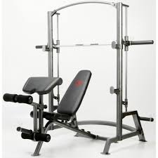 Best Buy: Marcy Smith Cage SM-1050