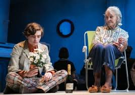West End Wilma REVIEW: Harold and Maude (Charing Cross Theatre) - West End  Wilma