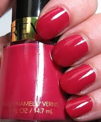 firelight winter nail polish