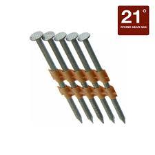 plastic ring shank 304 snless steel
