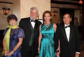 Catholic Charities' Emerald Ball nets $250,000