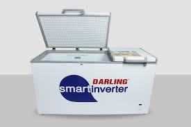 Nơi bán Tủ đông mát Inverter Darling DMF-7699WSI giá rẻ nhất tháng 06/2020