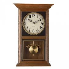 dearborn regulator wall clock kit top