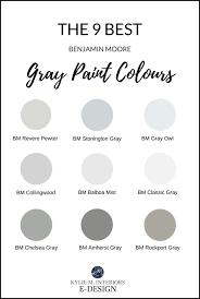 the 9 best benjamin moore paint colors
