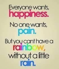 rainbow quotes tumblr