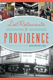 lost restaurants of providence by david