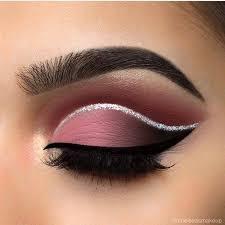 sweet 16 birthday makeup by weddingglam
