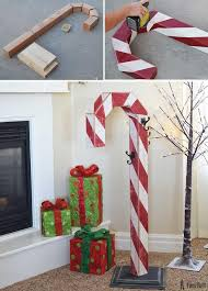 25 Diy Christmas Stocking Holder Ideas Page 4 Of 5 Icreatived