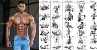 strategy for natural lifters