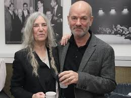 Patti Smith, Cat Power, Michael Stipe, More to Play Pathway to ...