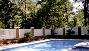 Pool Fence Vinyl Pool Fencing Pool Fences Vinyl Swimming Pool Fence