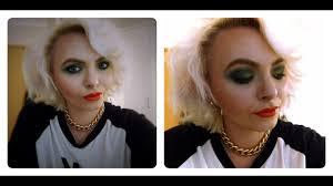 debbie harry makeup saubhaya makeup