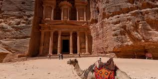 Petra Tour from Jerusalem - 1 day - Tourist Israel