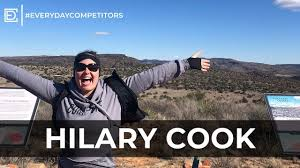 Hilary Cook, Everyday Competitor – Compete Every Day