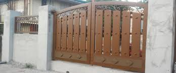 Tubular Gate Design In The Philippines Yahoo Image Search Results Gate Design Design Gate