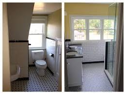 dormer master bathroom in richmond va