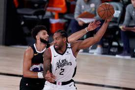 Denver Nuggets can't keep pace with Kawhi Leonard, Los Angeles Clippers in  Game 4 | Sports Coverage
