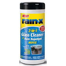 glass cleaner rain repellent 630022