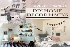 easy diy room decor ideas