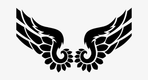 wings tattoos png transpa images