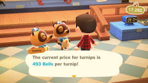 Animal Crossing: New Horizons: How To Predict Turnip Prices