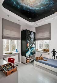 Wonderful Pics Set Up Kids Room Boy Universe Motto Ceiling Design Ideas Got Kids Then You Definitely Know That Their Stuff In 2020 Children Room Boy Boy Room Room