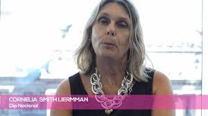 EquidadSalarial y #ConsejoConPoder - Cornelia Smith Liermman - YouTube