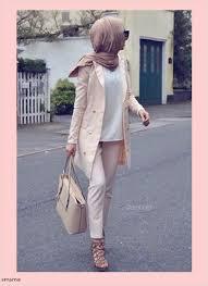 ملابس محجبات استايل كلاس انيق للبنات والسيدات مناسب للخروجات