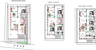 electrical layout plan for residence