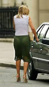 PENNY SMITH WEARING A THONG : PHOTOGRAPH | #538503320